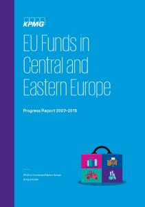 EU Funds in Central and Eastern Europe
