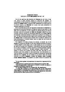 EUMOLPUS POETA: OVIDIO Y LA ULTIMA MANUS EN SAT. 118