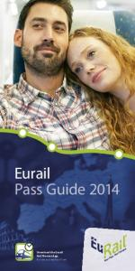 Eurail Pass Guide Download the Eurail Rail Planner App. It s free and works offline!