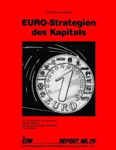 EURO-Strategien des Kapitals