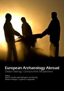European Archaeology Abroad