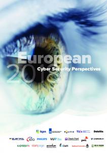 European. Cyber Security Perspectives