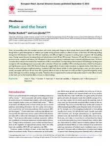 European Heart Journal Advance Access published September 9, 2015