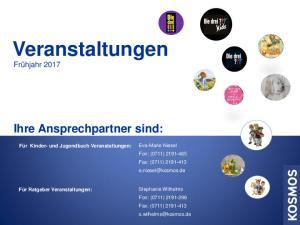 Eva-Marie Niesel Fon: (0711) Fax: (0711)