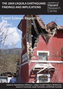 Event Science Report 02