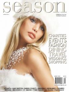 EVENTS DINING TRAVEL FASHION CHARITIES WEDDINGS SHOPPING