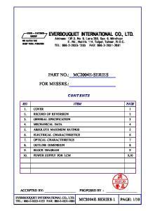 EVERBOUQUET INTERNATIONAL CO., LTD