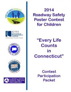Every Life Counts in Connecticut