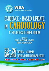 EvidEncE - BAsEd UPdAtE in cardiology