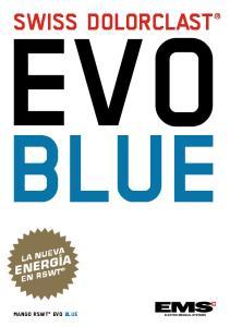 EVO SWISS DOLORCLAST BLUE
