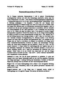 Examensklausurenkurs Zivilrecht