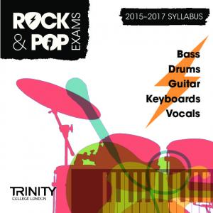 EXAMS SYLLABUS. Bass Drums Guitar Keyboards Vocals