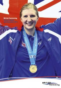 Excellence. British Swimming Annual Report and Accounts Excellence