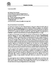 EXEQUIEL EZCURRA. 1 de enero de 2014