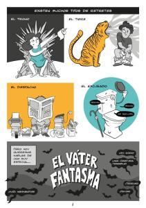 EXISTEN MUCHOS TIPOS DE RETRETES