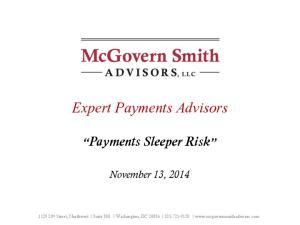 Expert Payments Advisors
