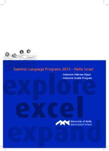 explore excel expand