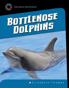 Exploring Our Oceans. Bottlenose Dolphins