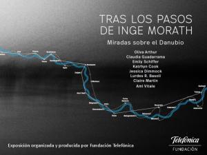 Exposición organizada y producida por Fundación Telefónica