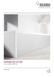 express collection  Bau Automotive Industrie