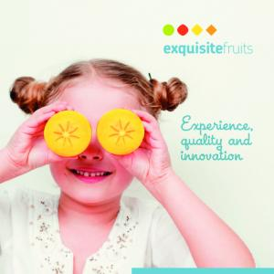 exquisitefruits quality and innovation