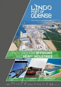 FACILITIES FOR OFFSHORE AND HEAVY INDUSTRIES