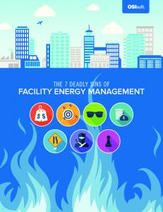 FACILITY ENERGY MANAGEMENT
