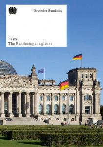 Facts The Bundestag at a glance