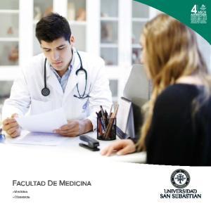 Facultad De Medicina. Medicina Obstetricia