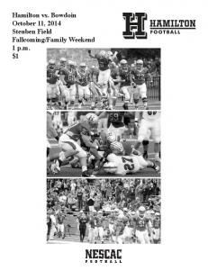 Family Weekend 1 p.m. $1