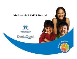 FAMIS Dental