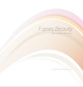 Fanes Beauty WELLNESS RESORT