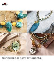 fashion beads & jewelry essentials