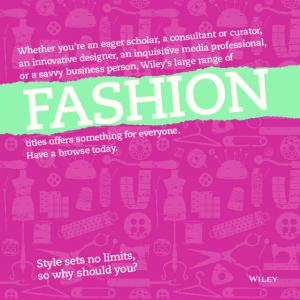 fashion Style sets no limits, so why should you?