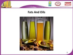 Fats and Oils. Lipids are also know as fats and oils. Fats are solid at room temperature. Oils are liquid at room temperature