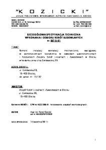 fax.:(87) NIP: tel. kom