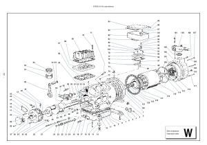 FCAT08-03-W cross reference Serie compressore Compressor series