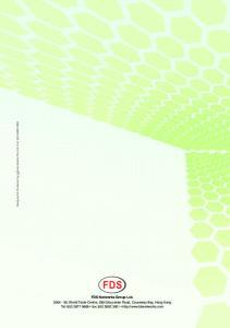 FDS Networks Group Ltd