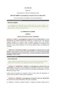 (febrero 23) Diario Oficial No , de 23 de febrero de