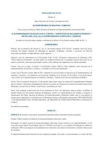 (febrero 4) Diario Oficial No de 4 de febrero de 2015 SUPERINTENDENCIA DE INDUSTRIA Y COMERCIO