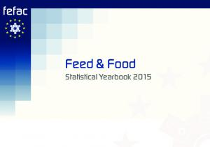 Feed & Food Statistical Yearbook Statistical Yearbook 2015