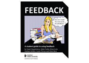 FEEDBACK A student guide to using feedback