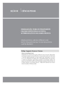 Felipe Augusto Fonseca Vianna