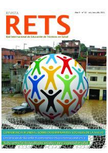 Feliz 2012! editorial. expediente