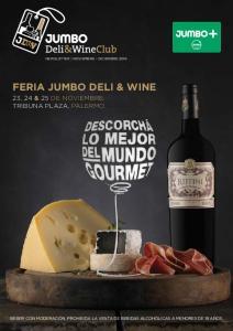 FERIA JUMBO DELI & WINE