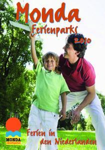 Ferienparks Ferien in den Niederlanden