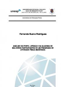 Fernanda Bueno Rodrigues