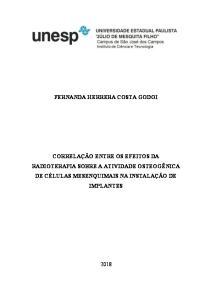 FERNANDA HERRERA COSTA GODOI