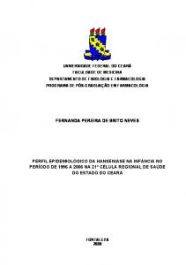 FERNANDA PEREIRA DE BRITO NEVES