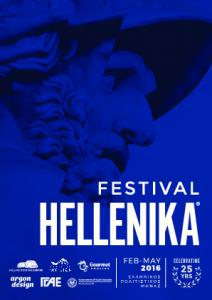 FESTIVAL HELLENIKA IS PROUDLY SPONSORED BY PLATINUM